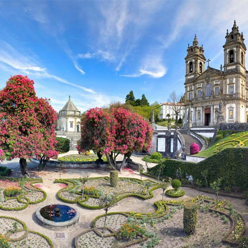 Braga Half Day Tour (P) e Braga Half Day Tour (R) - CLEVERTOURS