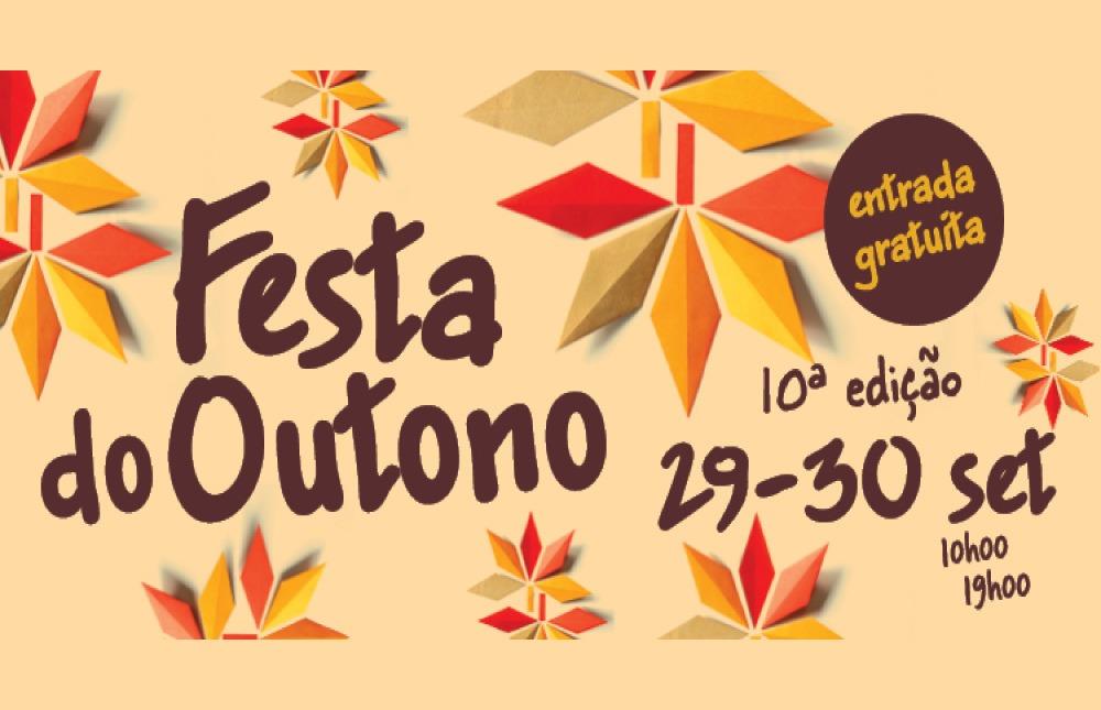 Festival de Outono - CleverTours